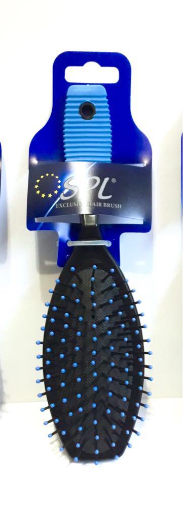 Массажная щётка для волос SPL 8583