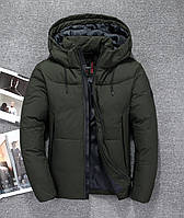 0e84e5eb610 Мужская зимняя куртка пуховик JEEP в наличии! (JP-CAMO 04)