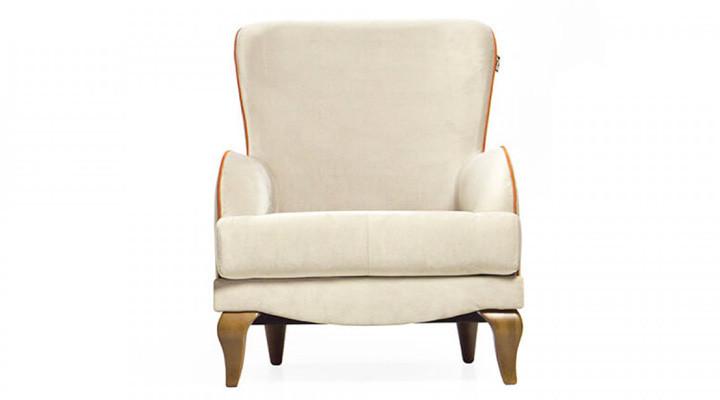 """Мягкое кресло """"Макс"""" Давидос (67см)"""