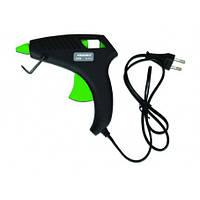 Пістолет електричний для клею, 11мм (8–12г/хв.), 40 Вт Favorit 12-100 | пистолет электрический для клея, клеевой