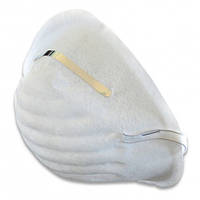 Маска малярська пелюстка , 10шт.  Technics 16-401 | малярная лепесток