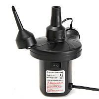 Электрический насос 12V для надувных изделий JY-012