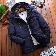 b35b964daf49c Мужская зимняя куртка JEEP ROUGH в наличии! (JP-ROUGH), синий /