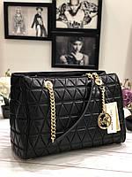 Женская сумка через плечо Michael Kors Scarlett (реплика), фото 1