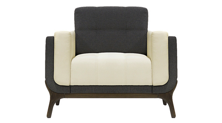 "Мягкое кресло ""Тед"" Давидос (97см)"