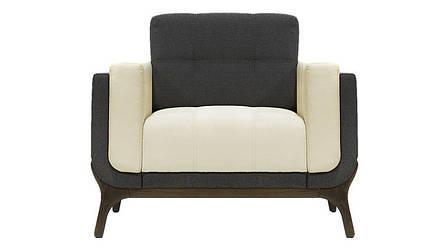 """Мягкое кресло """"Тед"""" Давидос (97см), фото 2"""
