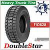Шины Doublestar FIO628 карьер 13R22.5 154/150K, ведущие шины на грузовик