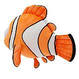Disney Мягкая игрушка рыбка Немо 38см - В поисках Дори, фото 2