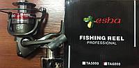 Катушка Esha TA-5000, 12+1bb