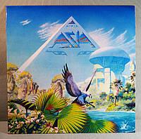 CD диск Asia - Alpha