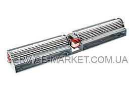 Тангенциальный вентилятор 30W L=270mm для духовки (двойной)