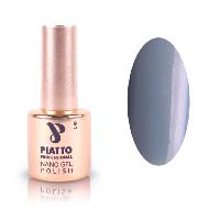 Гель-лак №109 (пыльно-серый) PIATTO 9 мл