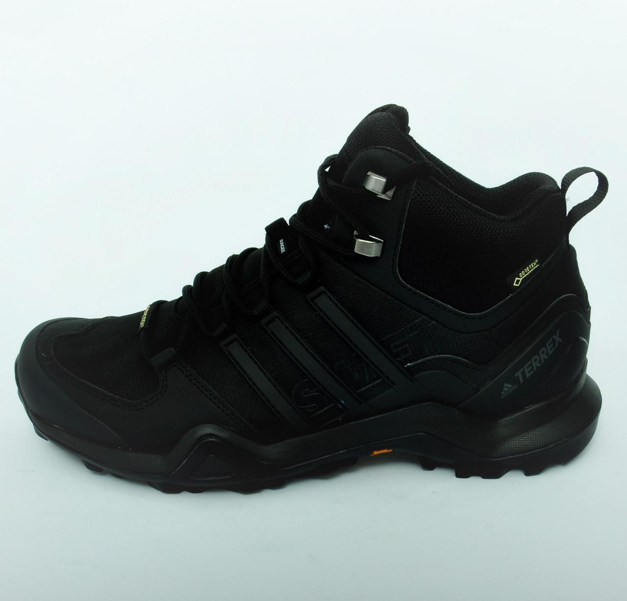 wholesale dealer 96e20 09bd1 Мужские ботинки Adidas Terrex Swift R2 Mid GTX Shoes CM7500 -  Интернет-магазин