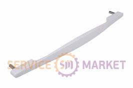 Ручка двери духовки для плиты Beko 458100023