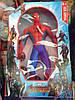 Фигурки Герои Мстители: Война бесконечности - Человек Паук Marvel Avengers, 30см