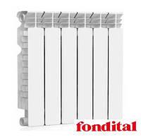 Радиатор алюминиевый FONDITAL