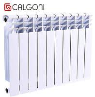 Алюмінієвий радіатор Calgoni ALPA PRO 500/96