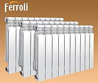 Радіатор алюмінієвий FERROLI