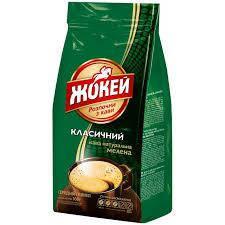 Кофе ''Жокей'' Классический 100г