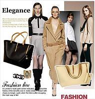 Женская сумка Elegance, 7 цветов, фото 1