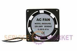 Вентилятор для холодильника 8025A2HSL