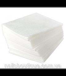 Безворсовые салфетки, 100шт, плотные