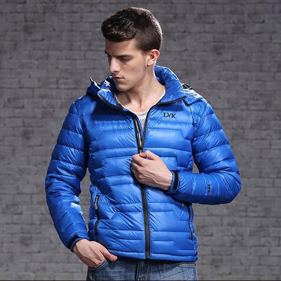Мужская куртка Bud AL7826
