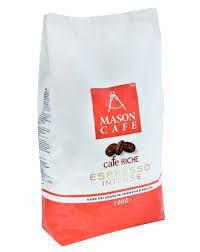 Кофе Mason Cafe ''Éxpresso Intense'' 1кг, фото 2