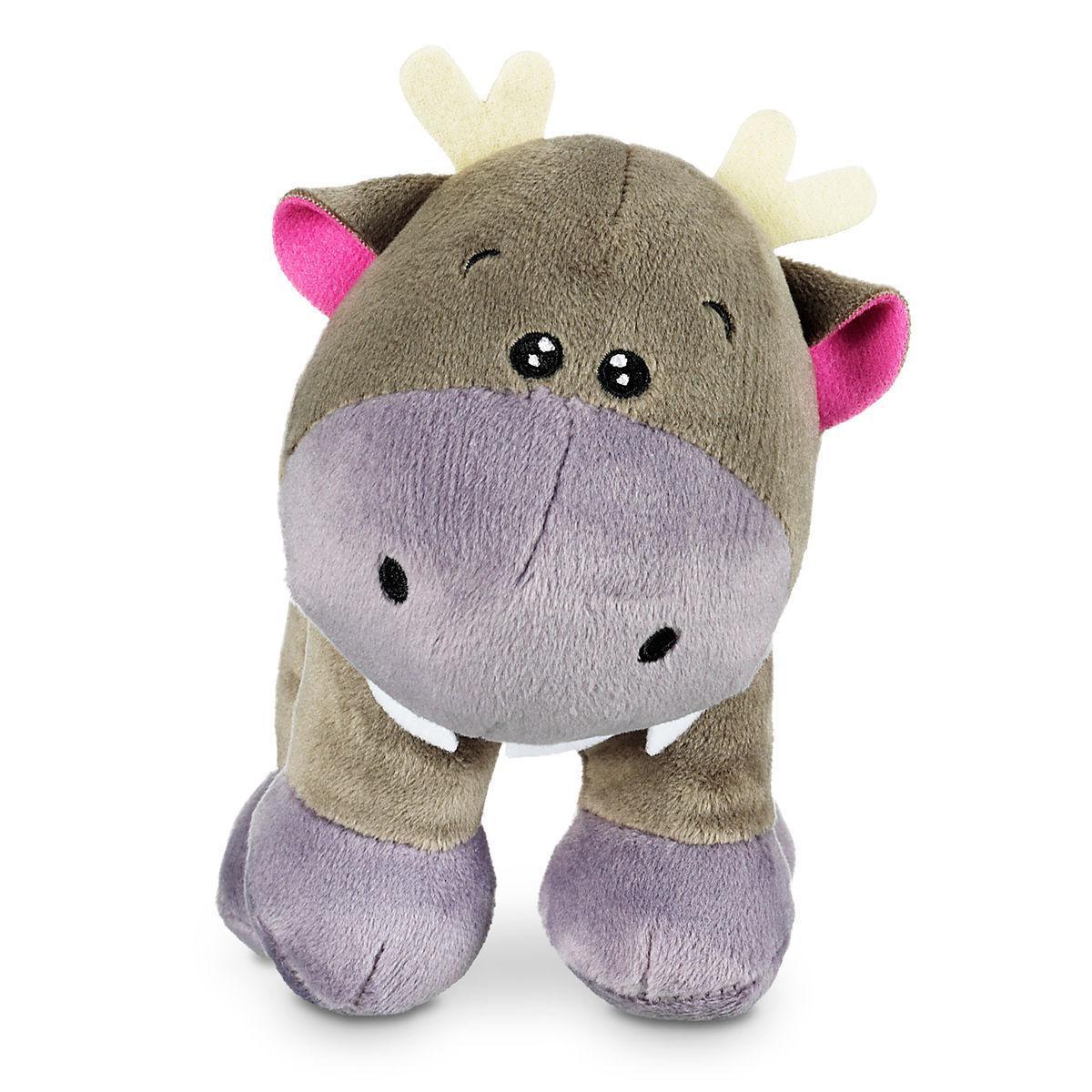 Disney Animators мягкая игрушка олень Свен в детстве 14см - Холодное с