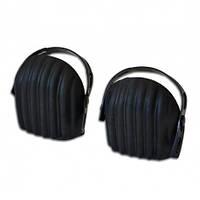 Наколінники гумові 2 шт., стовщені Technics 16-576   наколенники резиновые утолщенные
