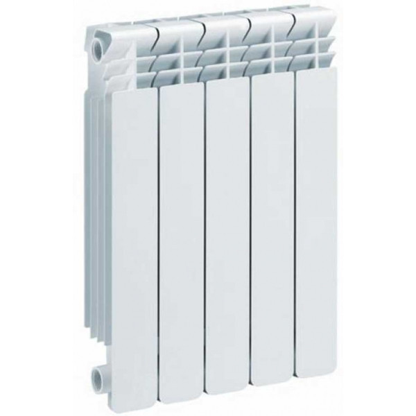 радіатор алюмінієвий GRAND 350х85