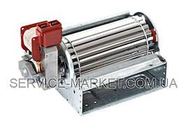 Тангенциальный вентилятор 30W L=120mm для духовки (левый)