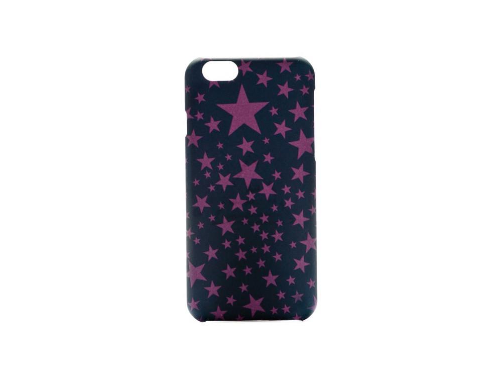 Чехол ARU для iPhone 6/6S Twinkle Star Deep Purple