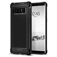 Чехол Spigen для Galaxy Note 8 Rugged Armor Extra, Black (587CS21833), фото 1