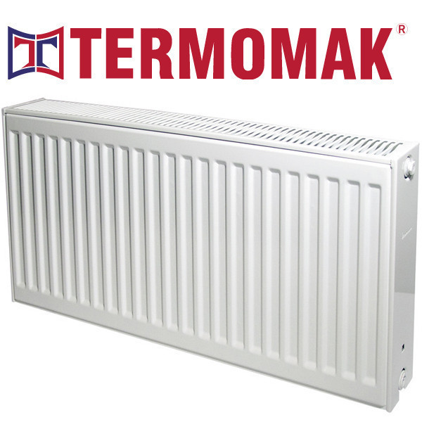Стальной  радиатор TERMOMAK класс 22 500*1200