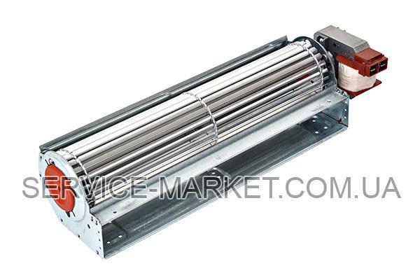 Тангенциальный вентилятор 20W L=300mm для духовки (правый)