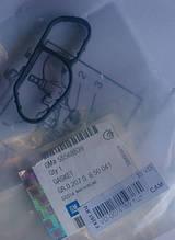 Прокладка маслоохладителя LUJ-1.4 L-turbo, GM, 55568539