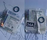 Прокладка маслоохладителя LUJ-1.4L-turbo, 55558112, GM, фото 2