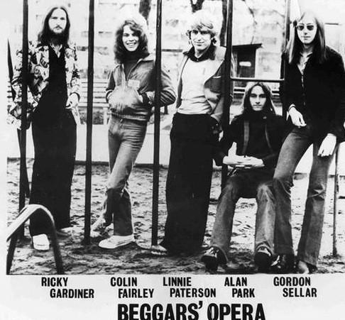 CD диски Beggars Opera