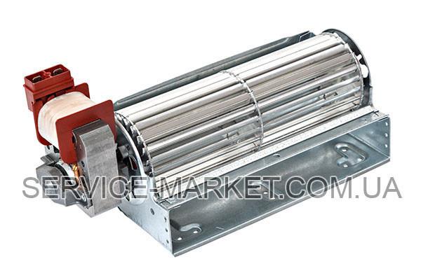 Тангенциальный вентилятор 22W L=180mm для духовки (левый)