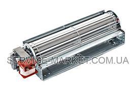 Тангенциальный вентилятор 30W L=270mm для духовки (левый)