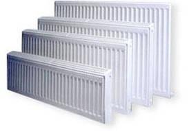 Стальной радиатор KORADO RADIK KLASIK тип 22K 400*500