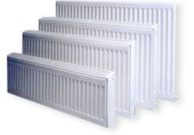 Стальной радиатор KORADO RADIK KLASIK тип 11K 400*3000