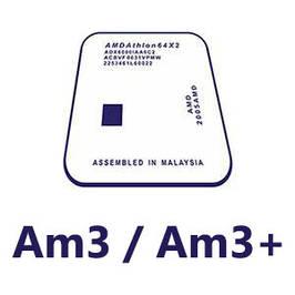 Процессоры AMD Socket AM3/AM3+