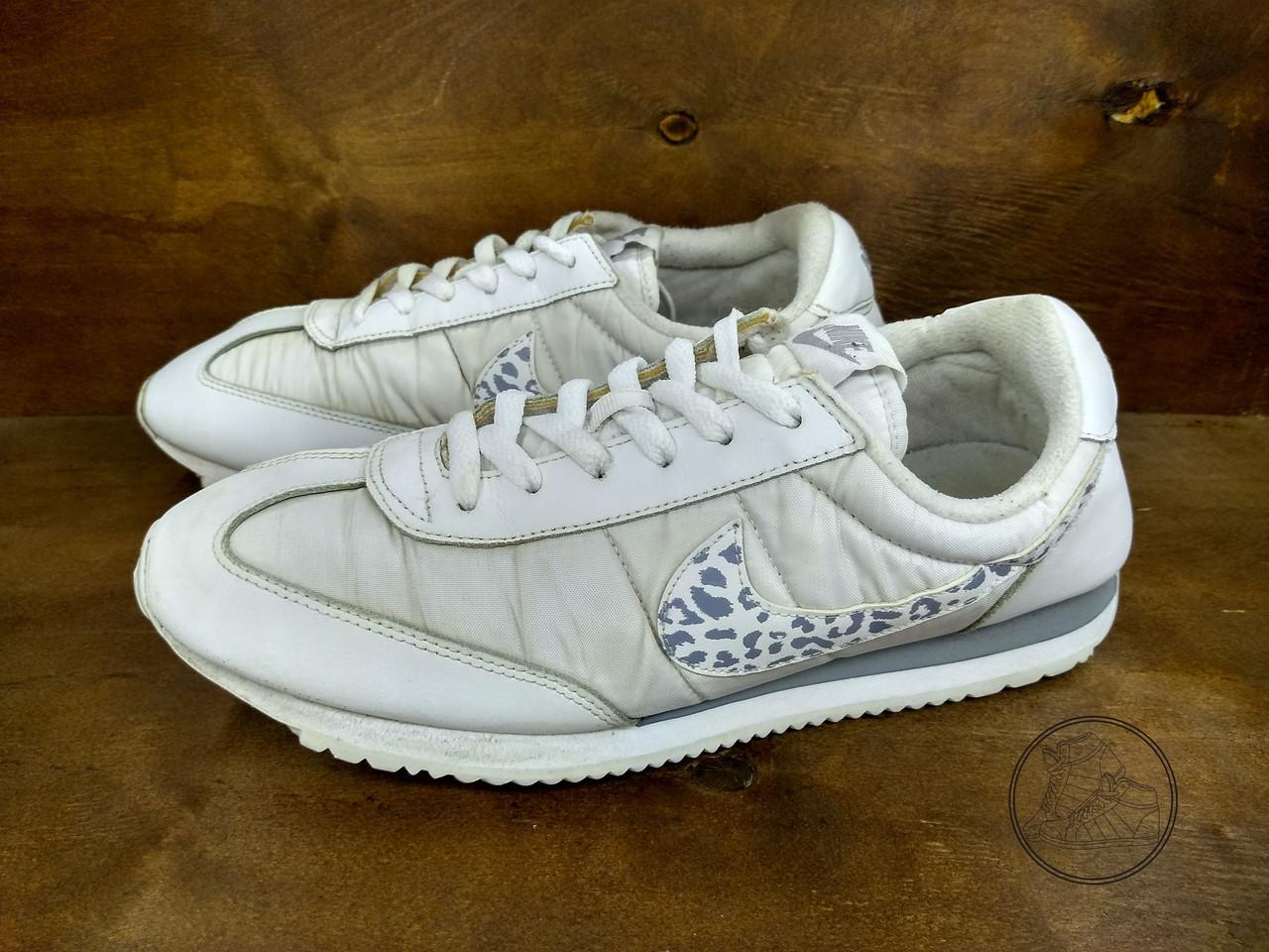 Беговые кроссовки Nike cortez (41 размер) бу - Интернет-магазин обуви из  Европы 254565e34e0