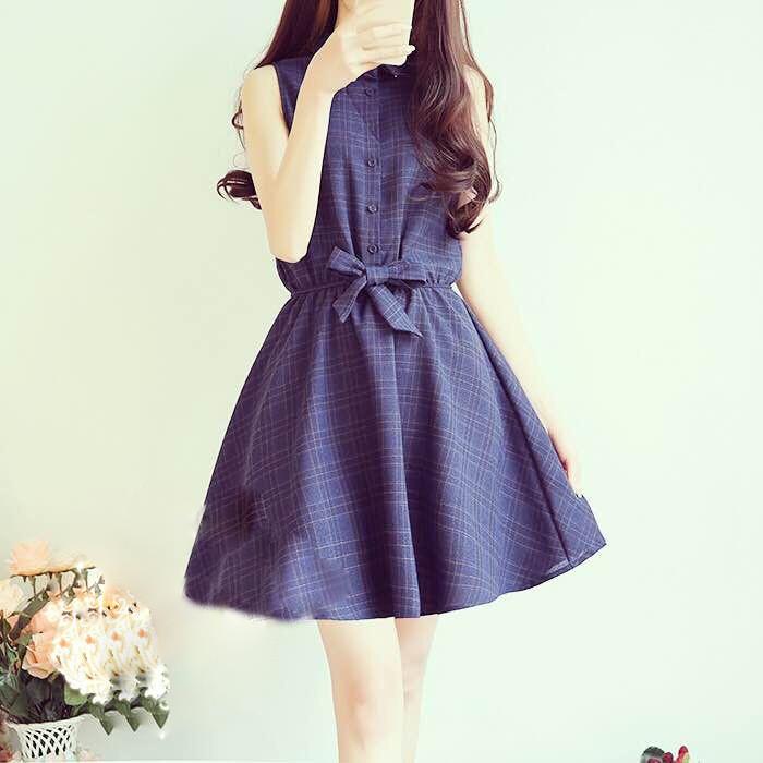 Женское платье Bow AL3059