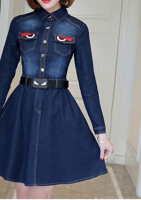 Женское платье Iris AL7646