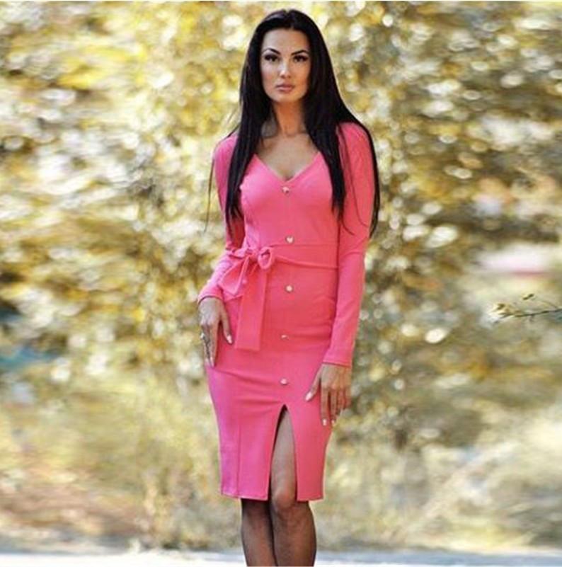 Женское платье Lope AL3096