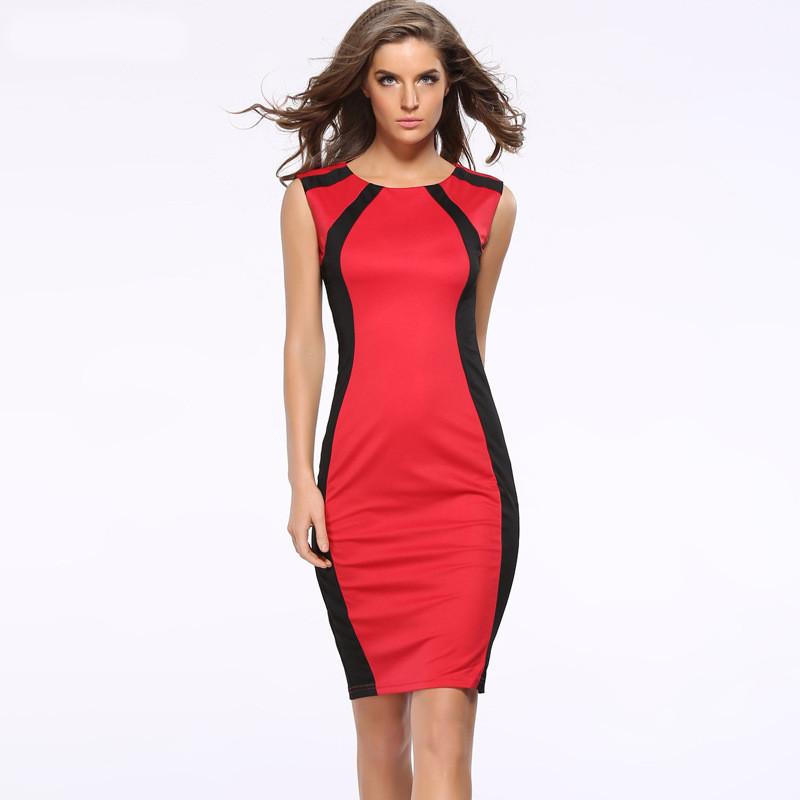 Женское платье My red AL3040