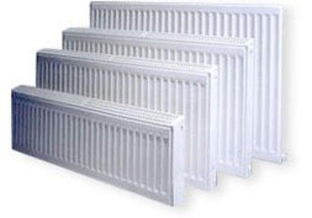 Стальной радиатор KORADO RADIK KLASIK тип 33K 900*900